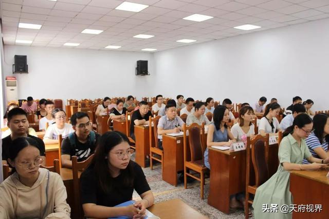"""成都市""""阳光圆梦工程""""发放2019年助学金,圆贫困学子的大学梦"""